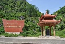 Mỏ Tát tự hào là nơi thành lập Chi bộ Đảng đầu tiên của Đảng bộ huyện Bắc Sơn