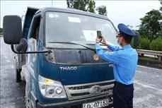 Từ ngày 1/10, vận tải hành khách đường bộ hoạt động thế nào?