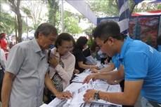 Công bố Ngày hội Du lịch Thành phố Hồ Chí Minh lần thứ 16 - năm 2020