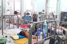 Hướng dẫn các bệnh viện sử dụng thuốc thay thế trong điều trị bệnh tay chân miệng