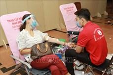 Nguồn máu dự trữ cạn kiệt, Thành phố Hồ Chí Minh kêu gọi người dân hiến máu cứu người