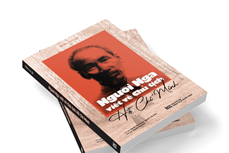 《俄罗斯人写的关于胡志明主席》回忆录越南版即将亮相