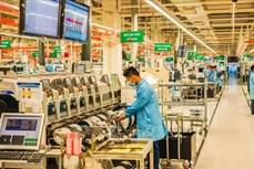 越美建交25周年: 互补性的贸易关系
