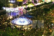 胡志明市开展多项旅游优惠活动
