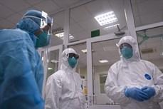 新冠肺炎疫情:对入境越南专家加强防疫措施