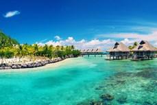 把富国建设成为国际性服务旅游中心