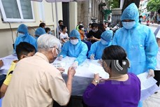 越南新增4 例新冠肺炎确诊病例  两例与岘港有关