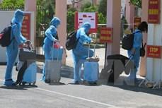 越南无新增新冠肺炎确诊病例 连续10天无新增本地病例