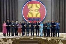 东盟与中韩日就加强文化艺术交流合作达成共识