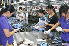 越南出口订单逐渐恢复