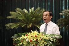 """""""南圻起义——越南民族的坚强意志和对独立的渴望""""研讨会在胡志明市举行"""