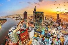 越南入围国际贸易流取得令人瞩目的前5个国家名单