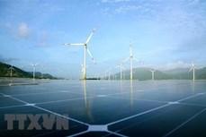 广治省向3个风电项目颁发投资许可证