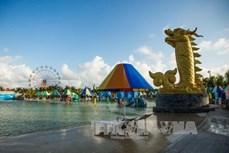 薄辽省多措并举抓好旅游商品开发 提升旅游服务质量
