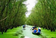 安江省集中发展4大重点旅游产品