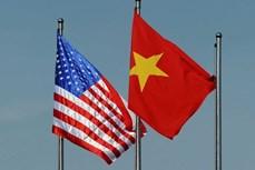 越南领导人致电祝贺美国建国245年