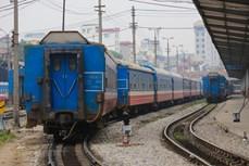 越南铁路运输迎来新机遇