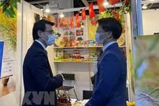 后疫情时期越南与中国香港合作潜力巨大