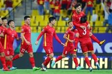 朴恒绪主教练:越南队继续努力 在对阵澳大利亚队时力争取得佳绩