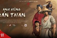 越史雄歌油管频道:向广大人民传播对越南历史的热爱