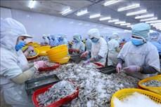 越南工贸部预测2021年出口额增长约10.7%