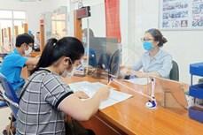 新冠肺炎疫情:胡志明市社会保险已向260万名劳动者提供援助