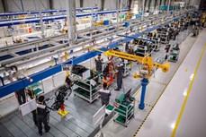 新时期越南辅助工业发展现状及发展解决方案