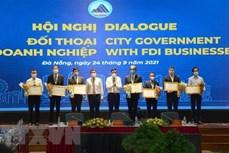 FDI企业希望尽快恢复正常生产秩序