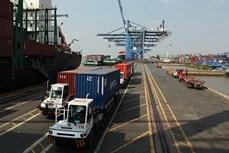 为海关和贸易便利化创造条件 推进UKVFTA落到实处