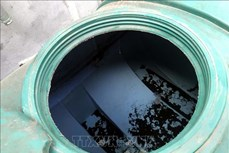 7 năm đóng kinh phí xây dựng, nhiều hộ dân ở Yên Thành vẫn chưa được dùng nước sạch