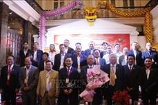 Thành phố Hồ Chí Minh thúc đẩy xã hội hóa đầu tư môn Lân - Sư - Rồng
