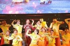 """Chương trình nghệ thuật đặc biệt """"Tự hào Đảng Cộng sản Việt Nam"""" chào mừng Đại hội XIII của Đảng"""