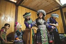 Phong tục cưới hỏi của Người Mông