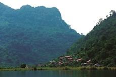 Pác Ngòi giảm nghèo nhờ phát triển du lịch