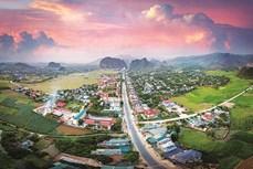Tân Lạc – Điểm đến đầu tư phát triển du lịch