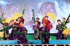 Sôi nổi Ngày hội Văn hóa-thể thao các dân tộc Bình Liêu, Quảng Ninh