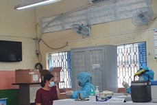 Tăng cường phòng dịch COVID-19 tại cơ sở cai nghiện, trợ giúp xã hội trên địa bàn thành phố Hồ Chí Minh