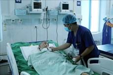 Bệnh viện Đa khoa Lai Châu đổi mới phong cách phục vụ, hướng tới sự hài lòng người bệnh