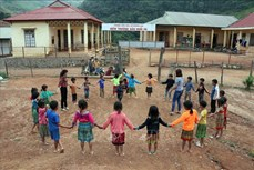 Những cô giáo bám trường, bám lớp ở xã vùng cao Mường Lạn