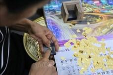 Bảo tồn và phát triển tinh hoa làng nghề quỳ vàng bạc Kiêu Kỵ