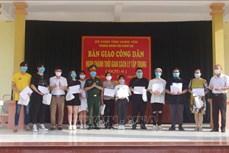 Dịch COVID-19: Tròn 40 ngày, Việt Nam không có ca lây nhiễm trong cộng đồng