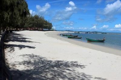 Bài 1 - Tăng cường xử lý rác thải vùng biển đảo