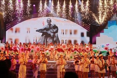 Thành phố Hồ Chí Minh hoàn thiện chiến lược phát triển văn hóa - Bài 2