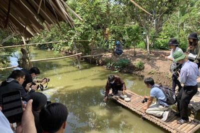 Điểm đến sinh thái - thế mạnh phục hồi du lịch Đông Nam Bộ sau dịch COVID-19 - Bài 2