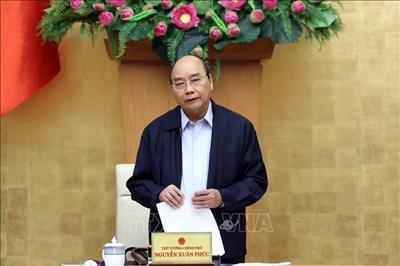 Vụ sạt lở tại Nam Trà My - Quảng Nam: Thủ tướng yêu cầu khẩn trương tiếp cận, cứu hộ các nạn nhân