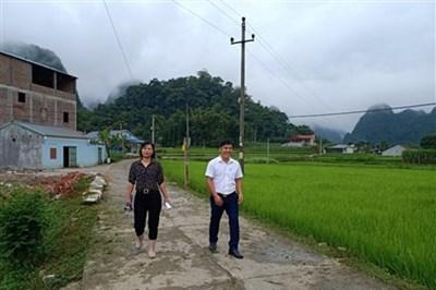 Cao Bằng phấn đấu có thêm 5 xã về đích nông thôn mới trong năm 2021