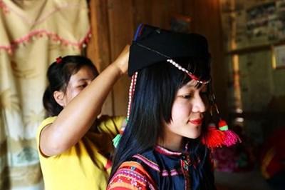 Về cực Tây vui Tết mùa mưa cùng cộng đồng dân tộc Hà Nhì