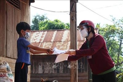 Đắk Lắk nỗ lực vượt khó trong năm học mới 2021-2022