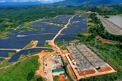 Thẩm định Quy hoạch tổng hợp lưu vực sông Sê San đến năm 2030, tầm nhìn đến năm 2050