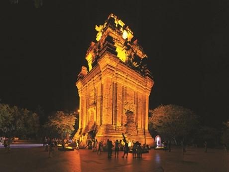 Tháp Nhạn - Dấu ấn văn hóa Chăm trên đất Phú Yên | Du lịch | Báo ảnh Dân  tộc và Miền núi